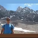 CompartoDepto CL - alfonso - 28 - Hombre - Santiago de Chile - Foto 1 -  - CH$ 150000 por Mes - Foto 1