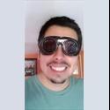 CompartoDepto CL - Gonzalo - 23 - Estudiante - Hombre - Santiago de Chile - Foto 1 -  - CH$ 200000 por Mes - Foto 1