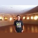 CompartoDepto CL - Andrés - 30 - Hombre - Santiago de Chile - Foto 1 -  - CH$ 1000000 por Mes - Foto 1