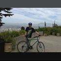 CompartoDepto CL - busco arriendo - Santiago de Chile - Foto 1 -  - CH$ 260000 por Mes - Foto 1