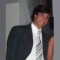 CompartoDepto CL - Carlos Jose Parma - 34 - Estudiante - Hombre - Santiago de Chile - Foto 1 -  - CH$ 10000 por Mes - Foto 1