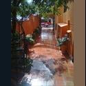 CompartoApto CO habitaciones con entrada independiente y baño privado, cama, televisor con t.v. cable, nevera, inter - Cartagena - COP$ 380000 por Mes(es) - Foto 1