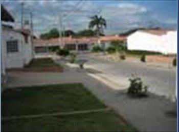 CompartoApto CO - ARRIENDO HABITACION CUCUTA - Cúcuta, Cúcuta - COP$200