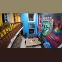 CompartoApto CO Ofrezco habitaciones barrio la Macarena Bogotá - Zona Centro, Bogotá - COP$ 500000 por Mes(es) - Foto 1