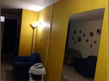 CompartoApto CO - Compartir Apto! - Chapinero, Bogotá - COP$*