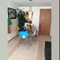 CompartoApto CO Busco persona profesional, responsable, juiciosa. - Chapinero, Bogotá - COP$ 700000 por Mes(es) - Foto 1