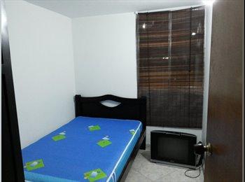 CompartoApto CO - Arriendo Habitacion - Zona Sur, Medellín - COP$*