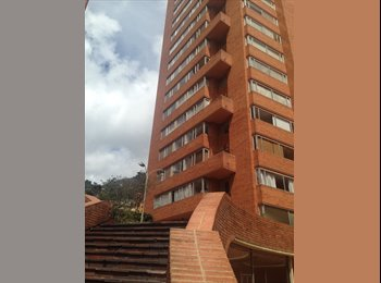 CompartoApto CO - Profesional - Zona Centro, Bogotá - COP$*