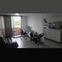 CompartoApto CO LA HABITACIÓN QUE BUSCAS! - Zona Occidente, Medellín - COP$ 430000 por Mes(es) - Foto 1