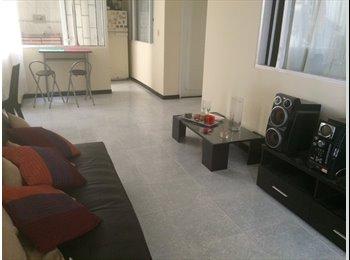 CompartoApto CO - Comparto apartamento - Chapinero, Bogotá - COP$*