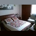 CompartoApto CO Habitacion para estudiante - Zona Centro, Bogotá - COP$ 550000 por Mes(es) - Foto 1