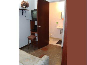 CompartoApto CO - Arriendo linda habitación cerca al Portal Norte y - Bogotá, Bogotá - COP$*