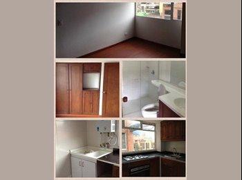 CompartoApto CO - Arriendo habitación! Exclusivo sector de la ciudad - Zona Norte, Bogotá - COP$*