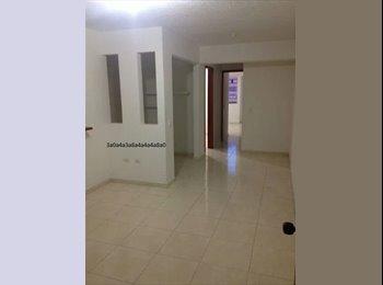 CompartoApto CO - ARRIENDO HABITACIÓN CON BAÑO PRIVADO $500.000 N - Bucaramanga, Bucaramanga - COP$*