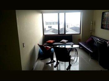 CompartoApto CO - arriendo calle 59 con 8 CHAPINERO - Chapinero, Bogotá - COP$*