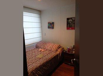 CompartoApto CO - Se arrienda habitación para mujer - Zona Norte, Bogotá - COP$*