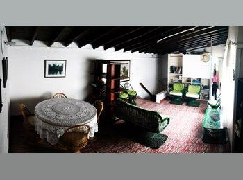 CompartoApto CO - Arriendo Habitacion por Mes ó Día. - Zona Occidente, Medellín - COP$*