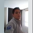 CompartoApto CO - fredy - 23 - Hombre - Cali - Foto 1 -  - COP$ 250000 por Semana - Foto 1