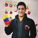 CompartoApto CO - Arturo  - 18 - Estudiante - Hombre - Barranquilla - Foto 1 -  - COP$ 400000 por Mes(es) - Foto 1