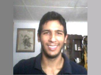 CompartoApto CO - Juan David   - 23 - Barranquilla