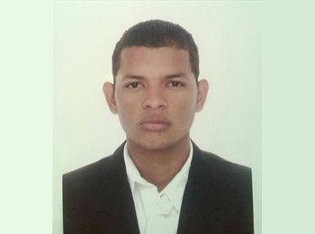 CompartoApto CO - Mauricio - 24 - Barranquilla