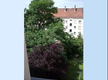 EasyWG DE - Nice Room - Schönes Zimmer - all inclusive - FHH - Ricklingen, Hannover - €300
