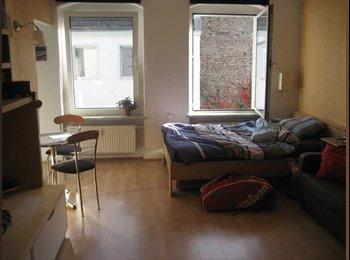 EasyWG DE - ein-Zimmer Wohnung (32qm)/one room flat (32sqm) - Mitte, Berlin - €540