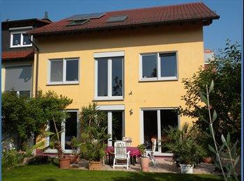 EasyWG DE - Großzügiges Zimmer in modernem Neubau im Zentrum - Speyer, Speyer - €265
