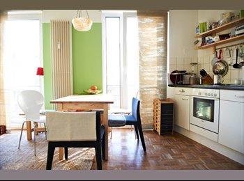 EasyWG DE - Ottensen -Cosy, Clean & Central - Altona-Nord, Hamburg - €650
