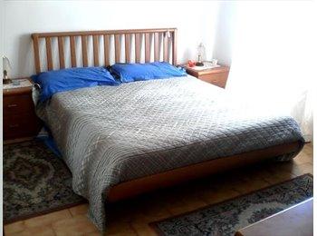 EasyWG DE - neu möblierte 2-Zimmer-Wohnung in Stadtzentrum - Prenzlauer Berg, Berlin - €280