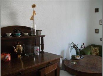 EasyWG DE - Großes möbliertes Zimmer in Neukölln - Neuklln, Berlin - €470