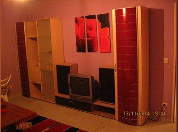 EasyWG DE - Bitte 1 Zimmer WG in Zentrale lager Neukoln - Neuklln, Berlin - €500