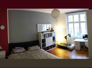 EasyWG DE - 2erWG, Friedrichshain/PrenzlBerg - Friedrichshain, Berlin - €385