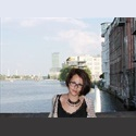 EasyWG DE - alessandra - 29 - Student and Art Journalist - Berlin - Foto 1 -  - € 500 pro Monat  - Foto 1