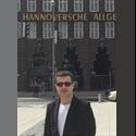EasyWG DE - Aykut - 21 - Student - weiblich - Berlin - Foto 1 -  - € 300 pro Monat  - Foto 1