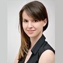 EasyWG DE - Maria - 24 - Berufstätig - weiblich - Berlin - Foto 1 -  - € 700 pro Monat  - Foto 1