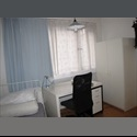 EasyKot EK room and shared living room at 5 minutes walking of the centre of Ghent - Centrum, Gent-Gand - € 255 per Maand - Image 1