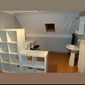 EasyKot EK Room for PhD student - Centrum, Leuven-Louvain - € 350 per Maand - Image 1