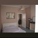 EasyKot EK een ruime kamer/studio - Diamant - Stadspark, Antwerpen-Anvers - € 400 per Maand - Image 1
