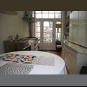 EasyKot EK Gemeubeld kamer met individuele badkamer - Diamant - Stadspark, Antwerpen-Anvers - € 380 per Maand - Image 1