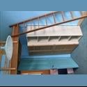 EasyKot EK kleine kamer met hoogslaper - Centrum, Leuven-Louvain - € 285 per Maand - Image 1