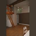 EasyKot EK ruime studio in achterhuis - Sint-Jacob, Antwerpen-Anvers - € 450 per Maand - Image 1