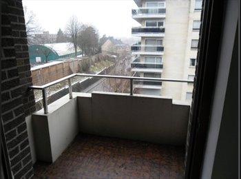 EasyKot EK - Heverlee : Gemeubeld appartement met 2 slaapkamers - Heverlee, Leuven-Louvain - €900