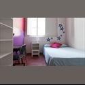 EasyPiso ES Se alquilan habitaciones en el centro de Valencia - L´Eixample, Centro, Valencia - € 325 por Mes - Foto 1