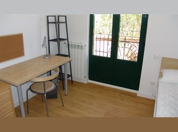 EasyPiso ES - COMFORT ROOMS IN SAN BERNARDO – MADRID - Moncloa, Madrid - €440
