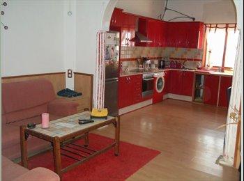 EasyPiso ES - Se alquila habitacion muy centrica y tranquila. - Centro, Lanzarote - €225