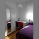 EasyPiso ES Habitación luminosa en zona tranquila - Latina, Madrid Ciudad, Madrid - € 290 por Mes - Foto 1