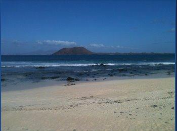 EasyPiso ES - Magnífica habitación de lujo con vistas al mar - Otras Áreas, Fuerteventura - €250