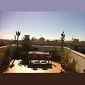 EasyPiso ES Habitacion con bano en atico duplex con terraza y vista mar - Todo, Ibiza - € 350 por Mes - Foto 1