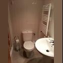 EasyPiso ES Habitacio doble con baño propio - Retiro, Madrid Ciudad, Madrid - € 440 por Mes - Foto 1